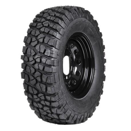 35 12 5 R17 >> NT Mud Terrain K2 255/65 R17 110Q