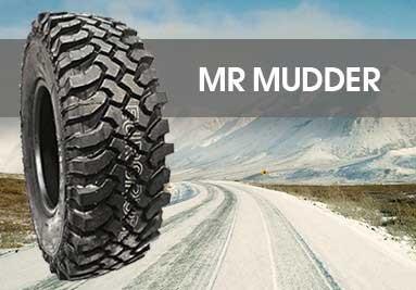 MR MUDDER