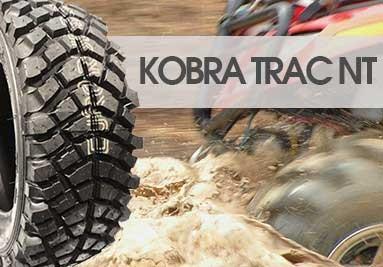 KOBRA TRAC NT